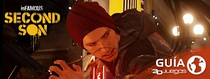 Gu�a InFamous: Second Son