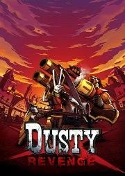 Dusty Revenge Fist