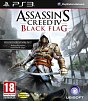 Assassin&#39;s Creed 4 PS3