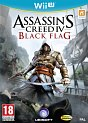 Assassin's Creed 4 Wii U