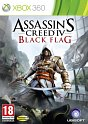 Assassin's Creed 4 X360