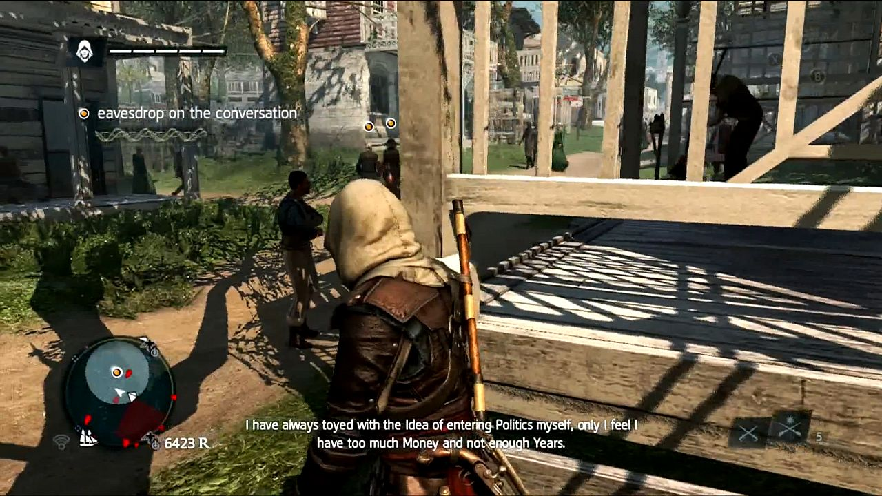 assassins creed 4 matchmaking Assassin's creed iv: black flag is one of the best games in the series, and you can grab the pc version for free through ubisoft.