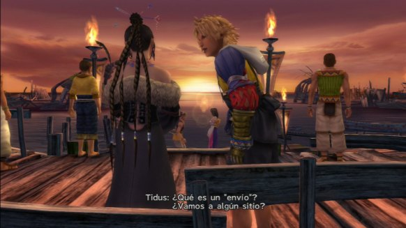 Final Fantasy X | X-2 HD (PlayStation 3)