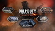 CoD: Black Ops 2 - Uprising PS3