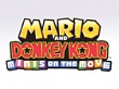 Mario and Donkey Kong Minis on the Move anunciado para la eShop