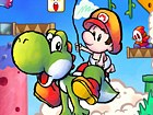 Yoshi&#39;s Island 3DS