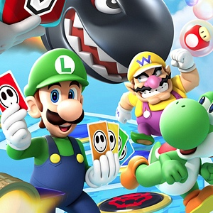 An�lisis Mario Party: Island Tour