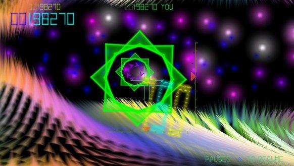 TxK (PlayStation Vita)