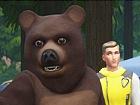 V�deo Los Sims 4, De Acampada (DLC)