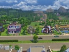 V�deo Los Sims 4, Newcrest (DLC)