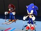 V�deo Mario y Sonic JJ.OO 2014, Trailer Oficial