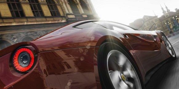 Forza Motorsport 5: Placer de conducción
