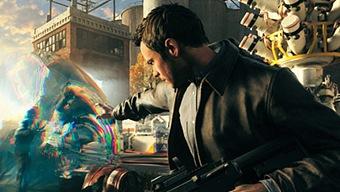 Video Quantum Break, Gameplay Comentado 3DJuegos - Versión Final