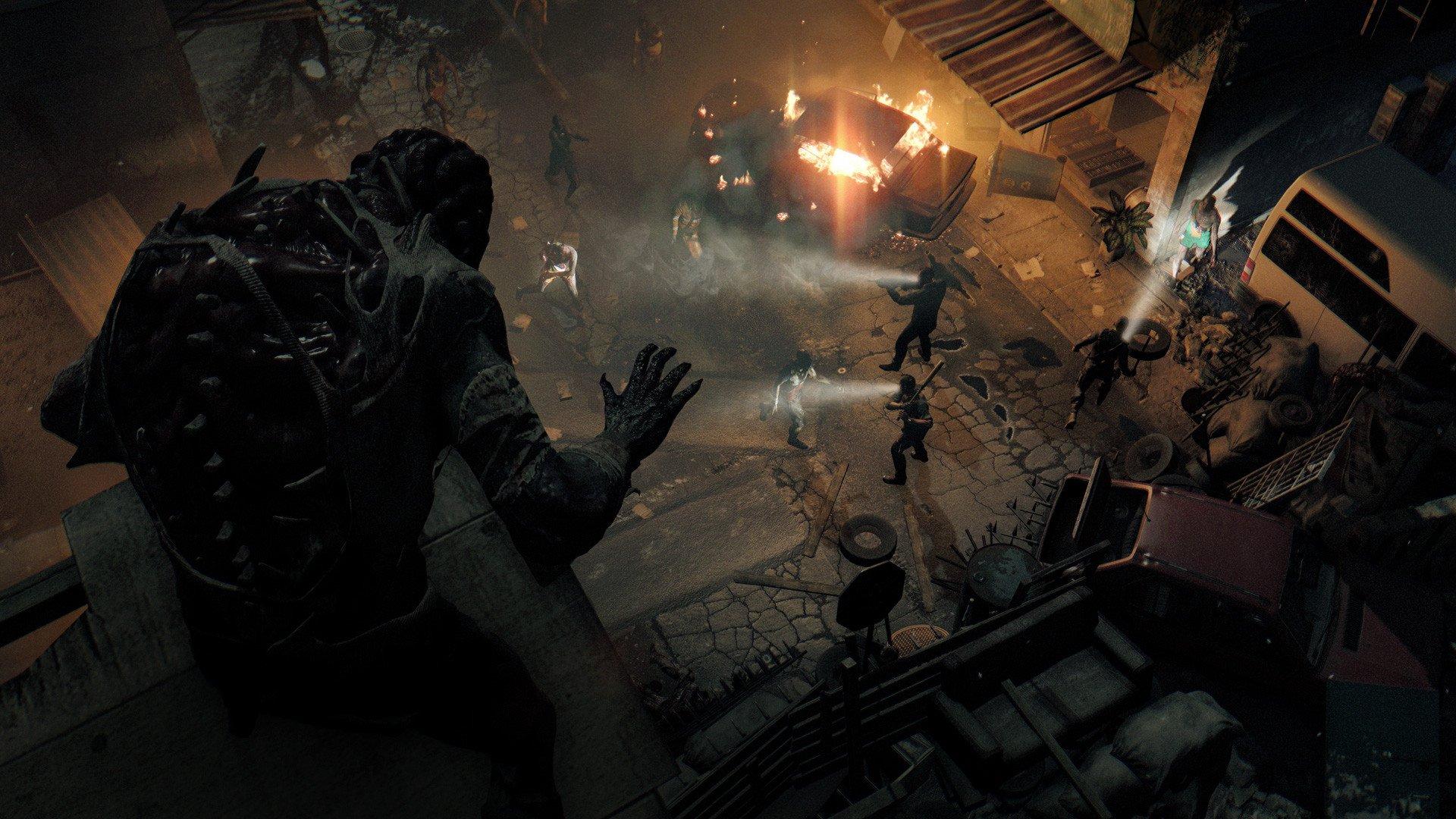 Dying Light - PC (XOne y PS4) - 3DJuegos.com