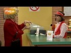 Video: Cruz y Raya - Winny Burger (chipi-wini-mini)