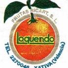 Central Loquendera