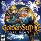 Golden Sun Dark Dawn