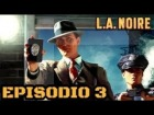 Video: EL COCHE DEL CÓNSUL - L.A. NOIRE - EPISODIO 3 - XBOX ONE - GAMEPLAY EN ESPAÑOL