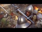 Video: Kingdom Come  Deliverance - Subir habilidades de combate rápido al inicio del juego