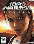 Tomb Raider: Legend PC