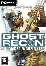 GR: Advanced Warfighter