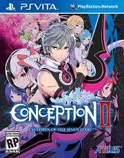 Carátula de Conception II - Vita