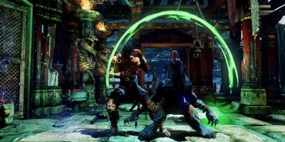 Killer Instinct: Impresiones E3