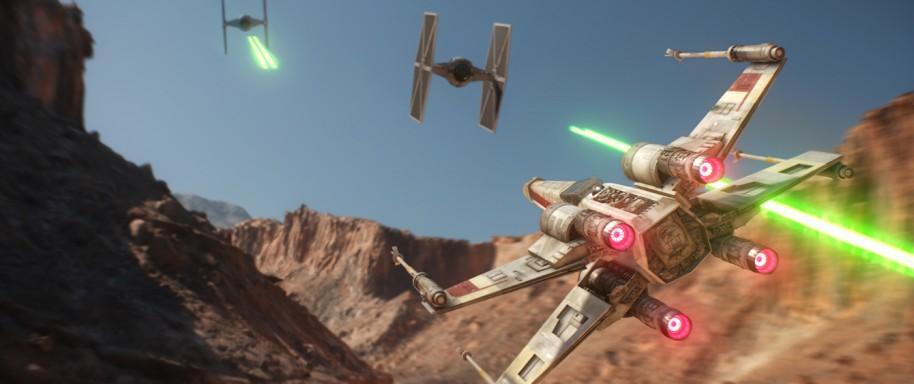 Star Wars Battlefront: Star Wars Battlefront: 10 motivos por los que hay que jugarlo