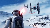 Video Star Wars Battlefront - Gameplay Multijugador - E3 2015