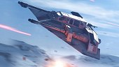 Video Star Wars Battlefront - Impresiones 3DJuegos - GC 2015