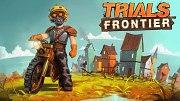 Carátula de Trials Frontier - Android