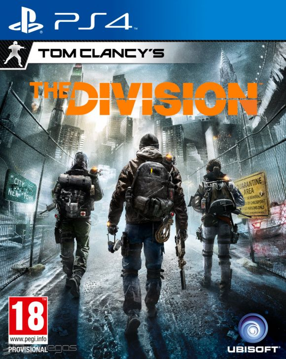 Noticias The Division Para Ps4 3djuegos