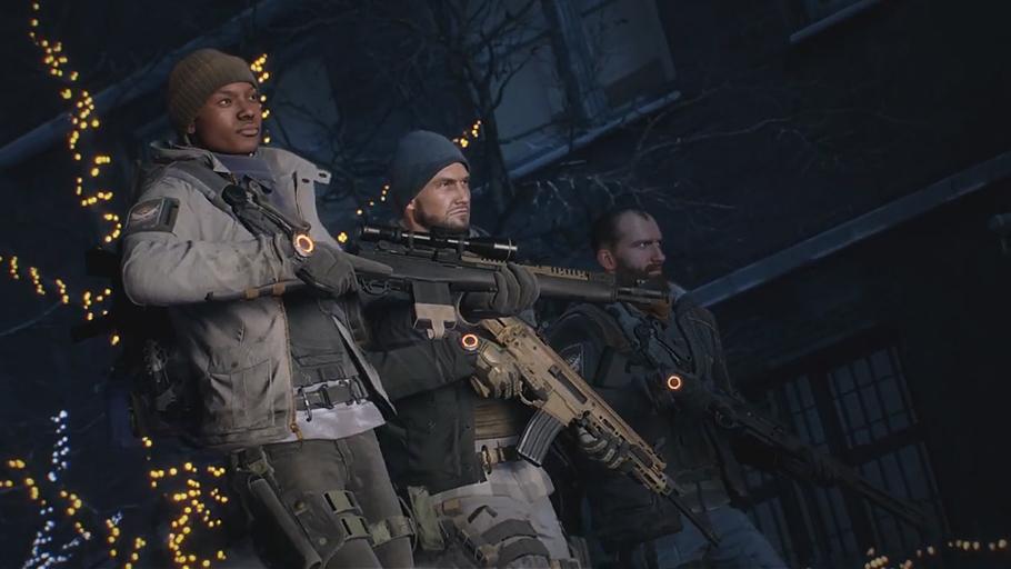 Imagen de The Division