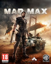 Carátula de Mad Max - PC