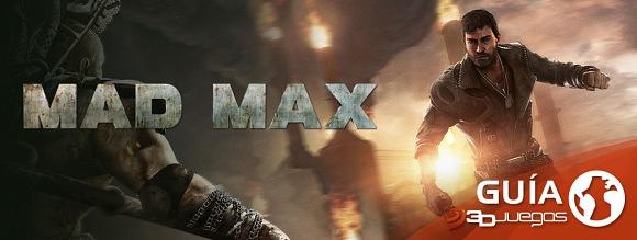 Guía Mad Max