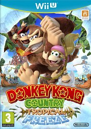 DKC: Tropical Freezce Wii U