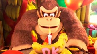 El mítico Donkey Kong 64 de Rare iba a ser un plataformas en 2D ¡Historia del videojuego!