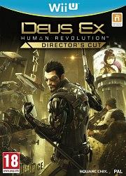 Deus Ex: Human Revolution Wii U
