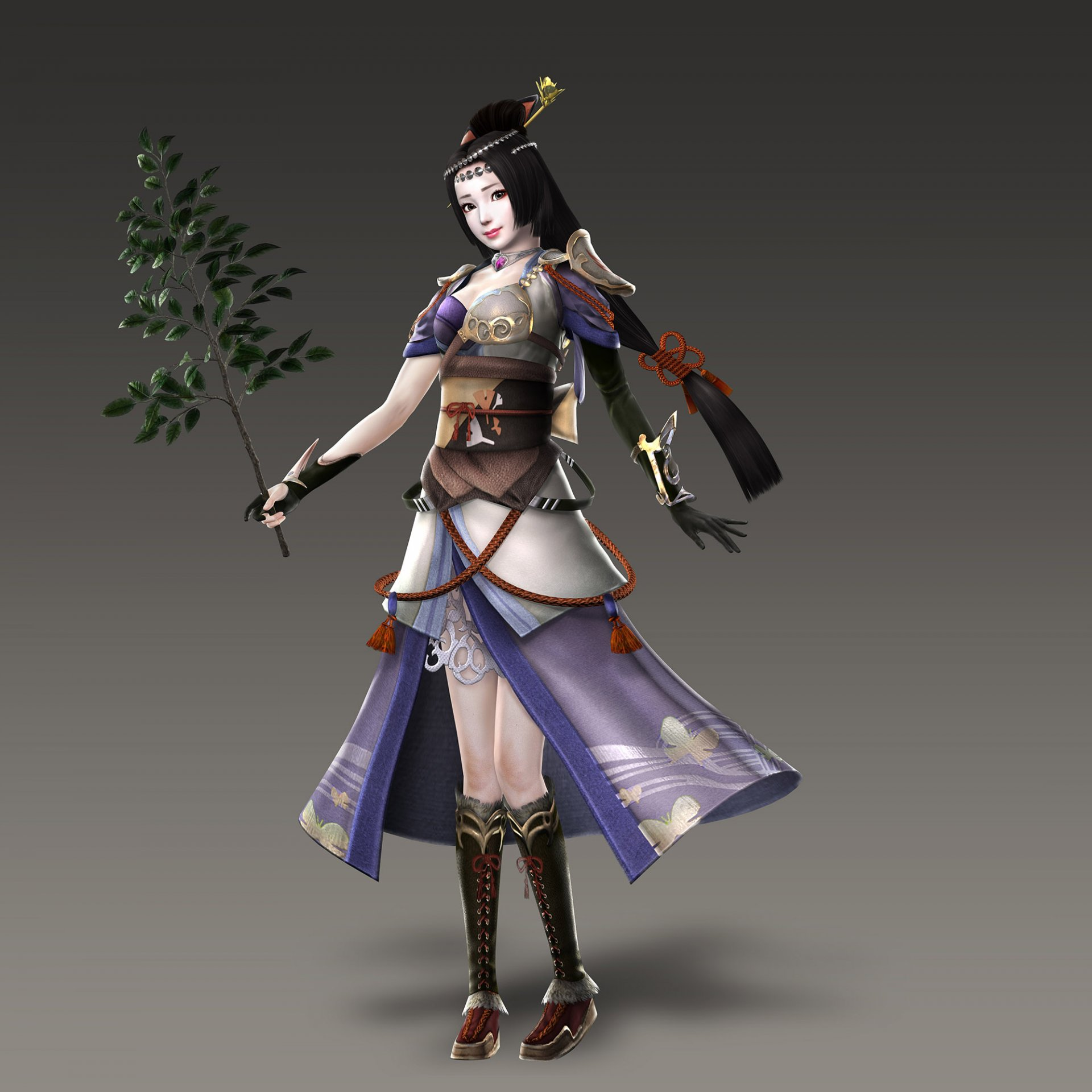 Warriors Orochi 3 Ultimate Infiltration At Anegawa: Imágenes De Warrior's Orochi 3 Ultimate Para PS4