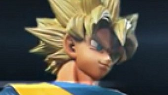 Video Dragon Ball Z: Battle of Z, Goku Edition