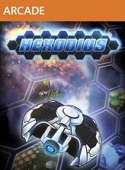 Carátula de Hexodius - Xbox 360