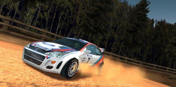Colin McRae Rally análisis