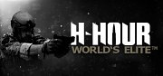 Carátula de H-Hour: World's Elite - PS4