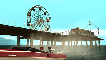 Video GTA: San Andreas, Trailer oficial 2