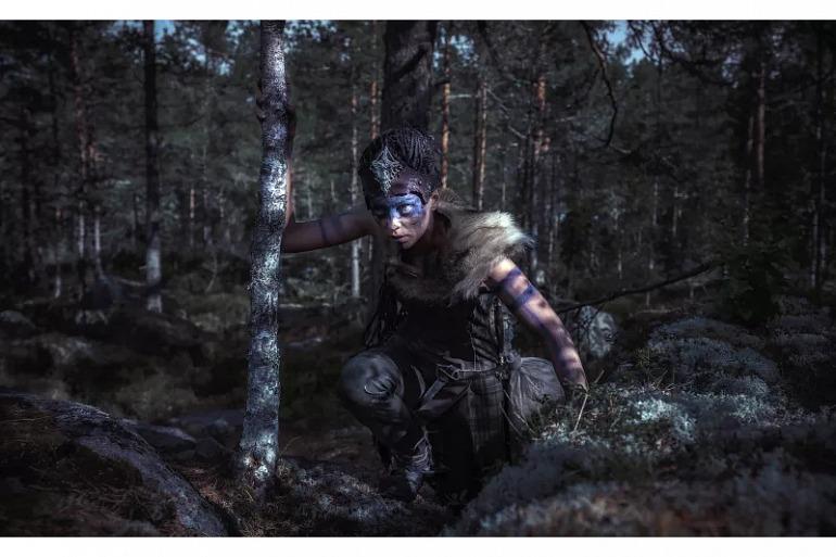 Imagen de Hellblade: Senua's Sacrifice
