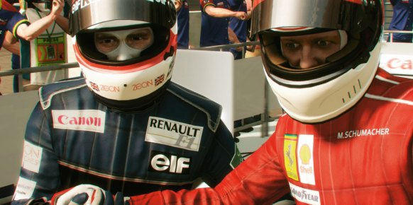 F1 2013 análisis