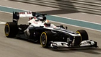 Video F1 2013, F1 2013: Abu Dhabi Hotlap