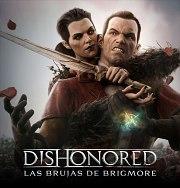 Carátula de Dishonored: Las Brujas de Brigmore - PC