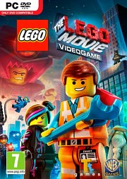 Carátula de LEGO Movie the Videogame - PC