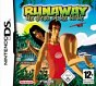 Runaway: the dream of the turtle DS